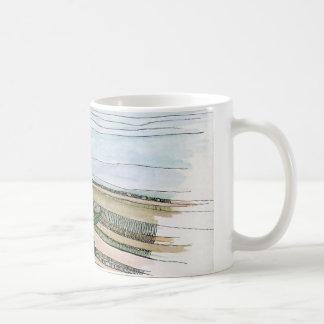El mirlo taza de café