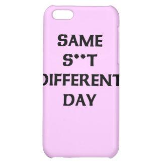 el mismo s ** diverso día de t