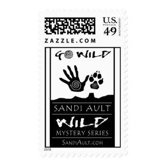 El misterio SALVAJE B&W GoWILD sello