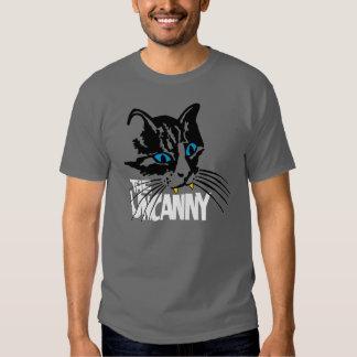El misterioso camisas