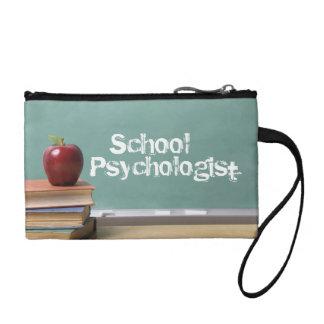 El mitón multiusos de un psicólogo de la escuela