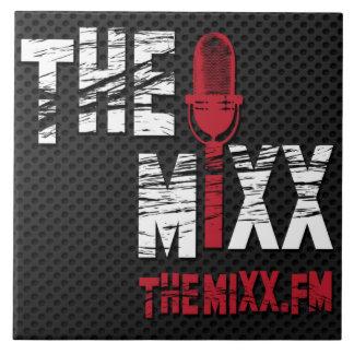 El MIXX calificado Azulejo Cuadrado Grande