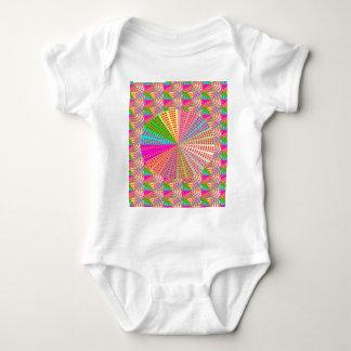 El modèle del mignonne de CHAKRA único vierte el Camisas