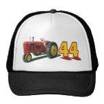 El modelo 44 gorra