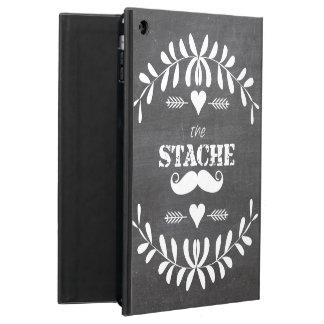 El modelo del bigote de Stache