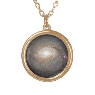 El modelo del calabozo del espacio de la galaxia e joyerias personalizadas