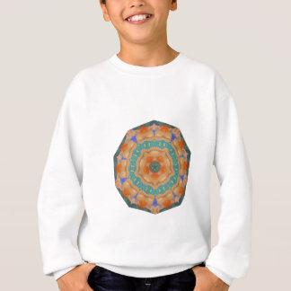 El modelo geométrico 06 - añada su propio texto polera