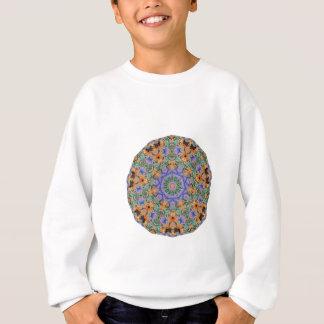 El modelo geométrico 09 - añada su propio texto camisas