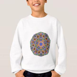 El modelo geométrico 10 - añada su propio texto camisas