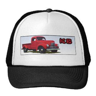 El modelo KB Gorro De Camionero