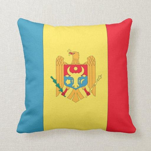 El Moldavia Almohada