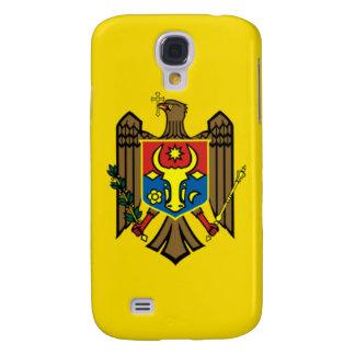 el Moldavia Funda Para Galaxy S4