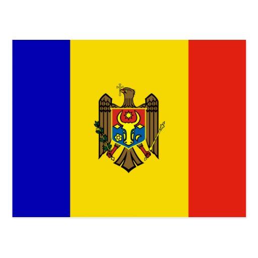 el Moldavia Postales