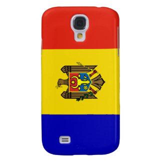 el Moldavia Samsung Galaxy S4 Cover