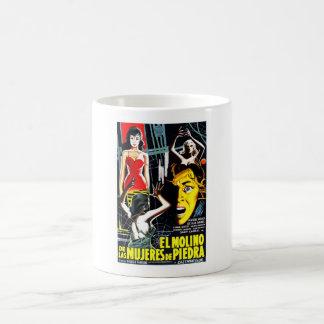 El Molino de las mujeres de piedra Coffee Mug