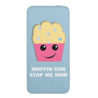 El mollete puede pararme bolsillo para iPhone