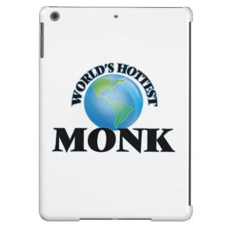 El monje más caliente del mundo