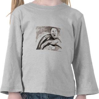 El monje camiseta