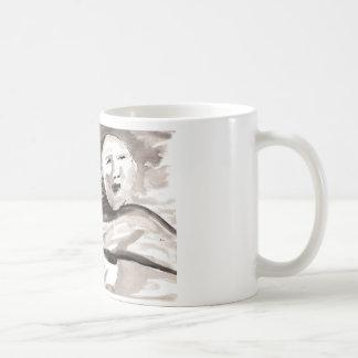 El monje taza clásica