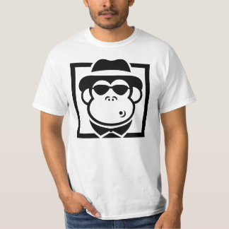 El mono de Boss Polera