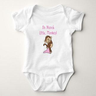 El mono de Nana - camisetas y regalos rosados