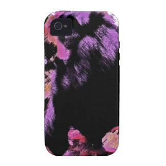 El mono ve Case-Mate iPhone 4 carcasa