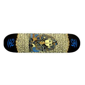 El monopatín del Pharaoh 4 - escuela vieja Skate Board