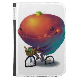 El monstruo de la bici enciende la caja