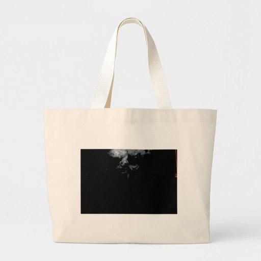 El monstruo del humo bolsa
