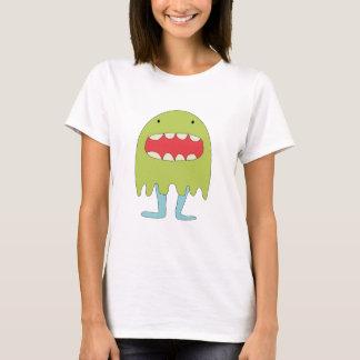 El monstruo verde ríe =) T-Shirt