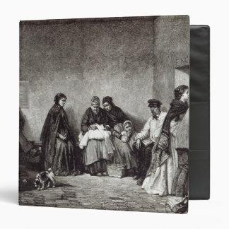 """El Mont de Piete, a partir de la """"hora del ocio"""","""