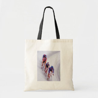 El montar en bicicleta del ciclo de la bicicleta d bolsa de mano