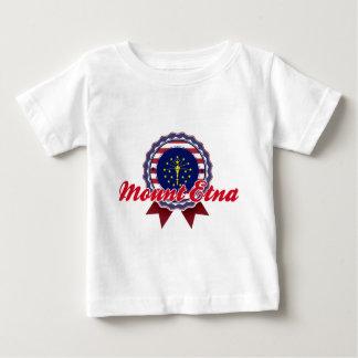 El monte Etna, ADENTRO T Shirt