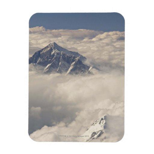 El monte Everest Imán
