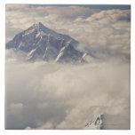 El monte Everest Teja