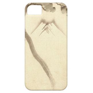 El monte Fuji 1830 iPhone 5 Case-Mate Protector