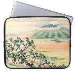 El monte Fuji 1890 Mangas Computadora