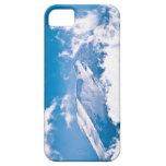 El monte Fuji, caso de Japón iPhone 5 Case-Mate Fundas
