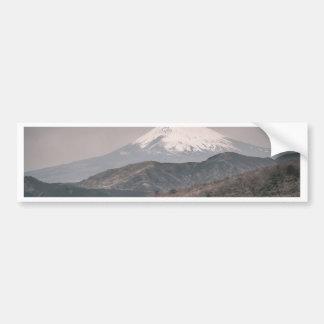 El monte Fuji, Japón Pegatina Para Auto