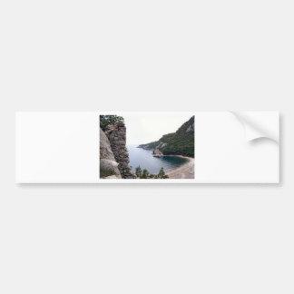 El monte Olimpo parque del agua de las montañas d