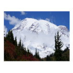 El Monte Rainier Postal