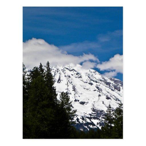 El Monte Rainier, WA Postal