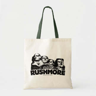 El monte Rushmore Bolsas De Mano