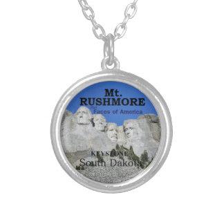 El monte Rushmore Joyerias Personalizadas