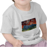 El monte Rushmore consigue un cambio de imagen Camiseta