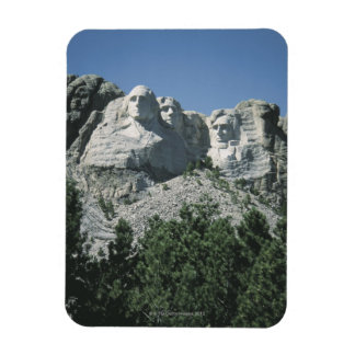 El monte Rushmore, Dakota del Sur Iman Flexible