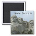 El monte Rushmore Imán De Frigorífico