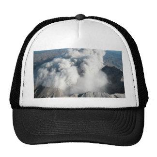 El Monte Saint Helens - octubre de 2004 Gorros