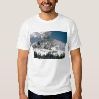 El Monte Saint Helens - Pre-Erupción Polera