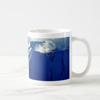 El Monte Saint Helens Tazas De Café